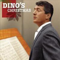 DEAN MARTIN - ICON: DINO'S CHRISTMAS NEW CD