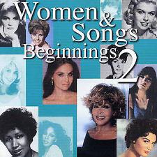 Vol. 2-Women & Songs
