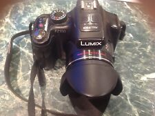 Panasonic FZ150 Camera Leica- with battery no card or charger