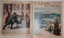 1937 Mussolini in Libia Tesoro della Corona inglese Matrimonio breve api Reti