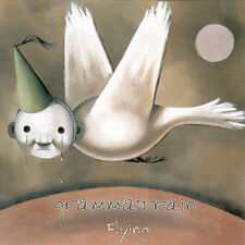 Flying by Grammatrain (Cassette, Sep-1997, Forefront Records)