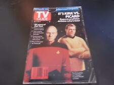Star Trek - TV Guide Magazine 1991