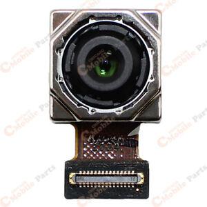 LG Velvet Rear Back Camera