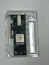 E93188-001 NetEffect NE020 10Gb Accelerated PCI-e  Adapter LOW PROFILE