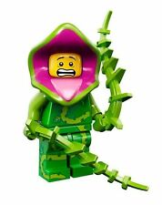 Lego 71010 Minifig Monster Series 14 Plant Monster Guy