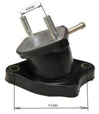 Manifold (27mm,inlet, angled) for CG 125cc - 200cc Upright Engine ATV DirtBike