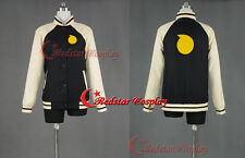 Soul Evans Cosplay Jacket from the show Soul Eater Cosplay Costume