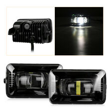 2x High Bright Morimoto LED Fog Lights Direct Fit for Ford F-150 2015 2016 2017