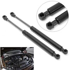 Pair Front Bonnet Hood Shock Damper Strut Gas Lift Spring For BMW E60 E61 525i
