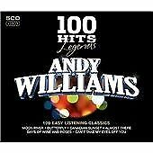 100 Hits Legends - Andy Williams, Music