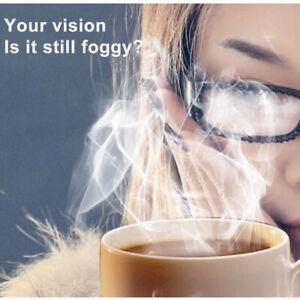 Anti Fog Wipes for Glasses Anti fog Eyeglasses Wipes Anti Fogging Wipes Cloth