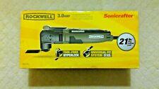 ROCKWELL Sonicrafter RK5121K Oscillating Multi-Tool