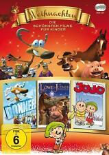 Weihnachten - Die schönsten Filme für Kinder (2014) - 3 DVD - NEU & OVP