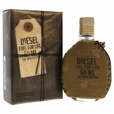FUEL FOR LIFE MAN EDT 50ML SPR