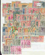 s3219 Stamp Accumulation Latin America Mixture