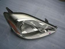 Toyota Sienna Headlight Head Lamp 2004 2005 Factory OEM Right Side Halogen