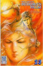 Force of Buddha's Palm # 23 (Martial Arts, Kung-Fu) (USA, 1990)