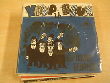 45T SINGLE / OSCAR DENAYER - YOUP LA BOUM VOLUME III
