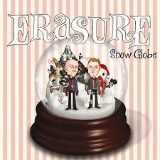 ERASURE Snow Globe CD Digipack 2013