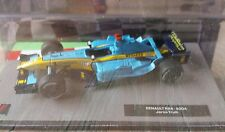 F1 Collection Renault R24 -2004 1:43