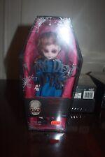 Mezco Living Dead Dolls Series 12: Tessa---Never Opened