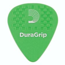 10-Pack Duragrip Guitar Picks Medium .85mm D'Addario Planet Waves 7DGN4-10