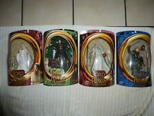 THE LORD OF THE RINGS  ACTION FIGURES LOT