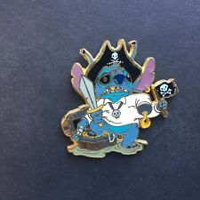 Pirates of the Caribbean Pirate Stitch Disney Pin 46055