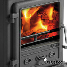 Firefox 5 stove Official Original CLAY brick for Fire Fox BACK/REAR BRICK ONLY