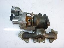 Turbolader Nissan Qashqai II J11 1,2 DIG-T HRA2DDT 8201439411