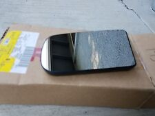 NOS 1992-96 BUICK REGAL L.H Door  Side View-Mirror Glass Left 12511383