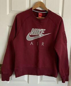 Nike Air Sweat Shirt Size M