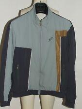 Australian L'Alpina Full Colour Jacket Vintage Gabber Size