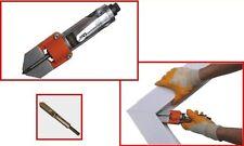 *b550* ASLAN MACHINE Manual Inside Corner Cleaning Tool for Vinyl Windows