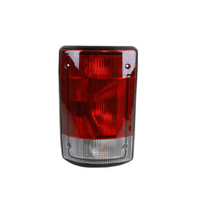 Tail Light Assembly-Capa Certified Left TYC 11-5008-80-9
