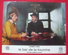16 photos du film Le bar de la fourche (1972)
