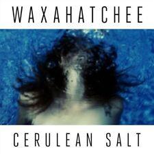 Waxahatchee - Cerulean Salt [New Vinyl LP] Clear Vinyl, Indie Exclusive