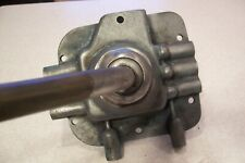 FORD TRUCK 8BA FLATHEAD NON SYNCHRO FOUR SPEED T8 TRANSMISSION SHIFTER T8G-148A