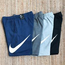 Nike Sportswear Club Shorts, Fleece Sweat Shorts