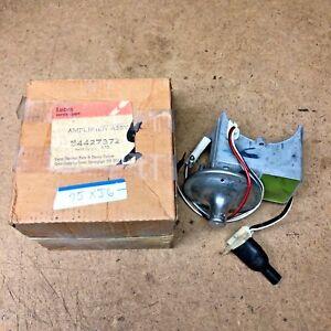 Lucas Amplifier Vacuum Unit, Jaguar XJ6