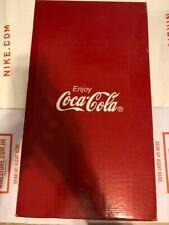 COKE x 7-Eleven CARD PUZZLE TOY FIGURE COCA COLLECTIBLE COLA