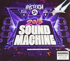 Onelove Sound Machine 2013: Mixed By Bingo Players & And Will Sparks - (NEW 2CD)