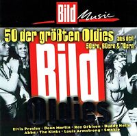 (CD) 50 Der Größten Oldies Aus Den 50ern, 60ern & 70ern - Terry Jacks, Eruption