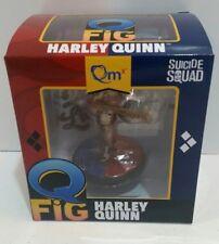 Harley Quinn Suicide Squad Q-Fig DC Comics Figure