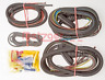 Kabelreparatursatz, Heckklappe METZGER 2320051 Fahrzeugheckklappe