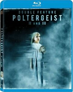 Poltergeist II: The Other Side /  Poltergest III (Blu-ray)