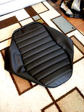 SUZUKI GS550E 1977-1979  Custom Hand Made Motorcycle Seat Cover