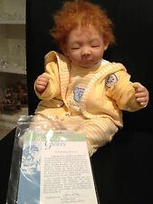 Joan Feser Reborn muñeca Amy/no fumadores!!! impecable