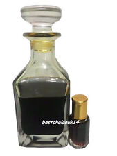 ROOH AL MISK  6ML HIGH QUALITY BLACK MUSK OIL