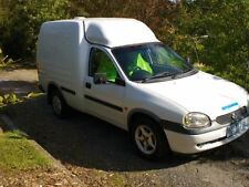 Holden Van Clear (most titles) Cars